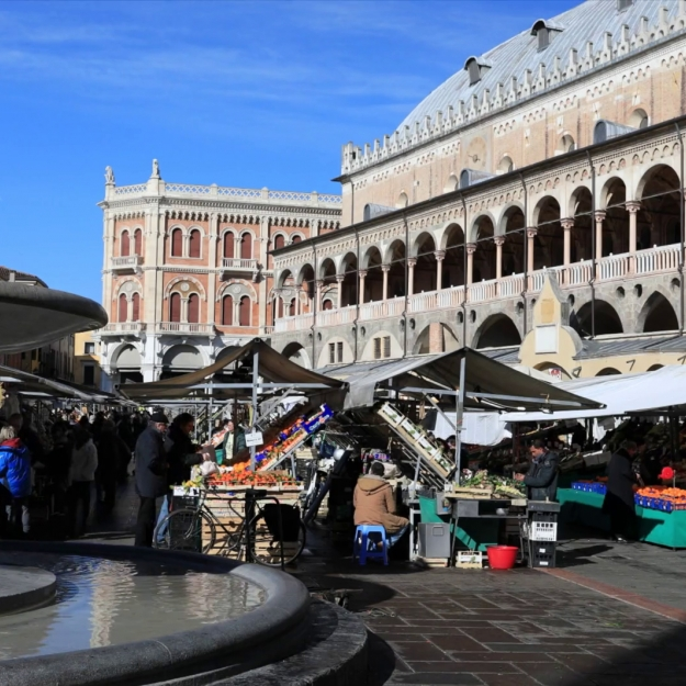 Andar per mercati a padova e provincia plaza for Arredamenti padova e provincia